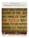 Bringing the Promise in to Focus